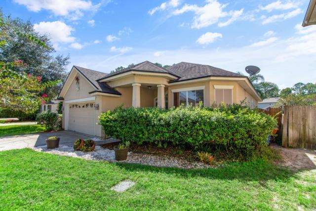 1095 Three Forks Ct, St Augustine, FL 32092 (MLS #1001575) :: Sieva Realty