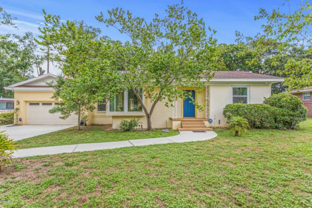 1307 Glengarry Rd, Jacksonville, FL 32207 (MLS #1001576) :: Ancient City Real Estate