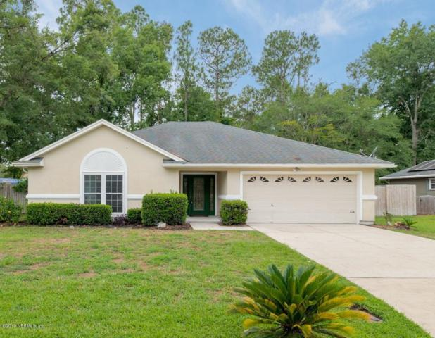 5536 Candibrook Ln, Orange Park, FL 32003 (MLS #1001578) :: Sieva Realty