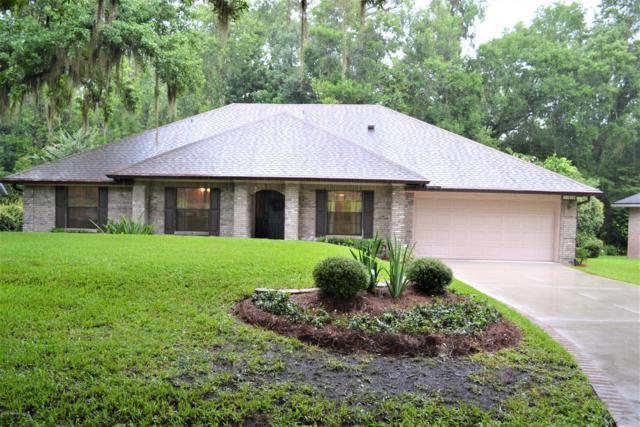 11870 Olde Oaks Ct S, Jacksonville, FL 32223 (MLS #1001580) :: Sieva Realty