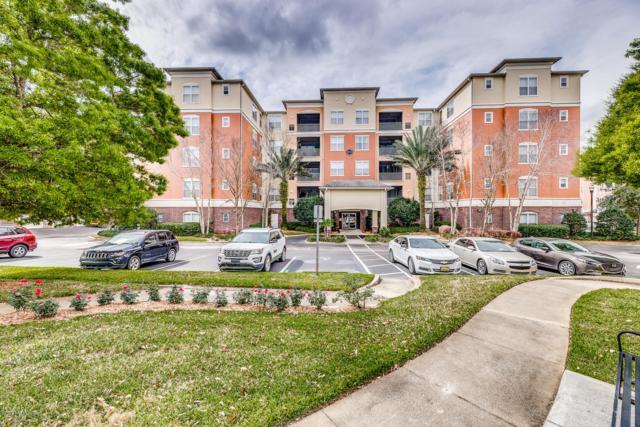 4480 Deerwood Lake Pkwy #227, Jacksonville, FL 32216 (MLS #1001581) :: The Hanley Home Team