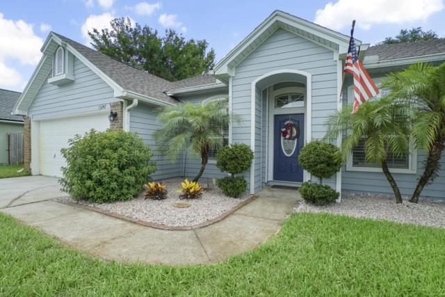 13247 Arabella Dr, Jacksonville, FL 32224 (MLS #1001584) :: Sieva Realty