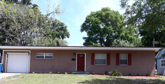 Address Not Published, Jacksonville, FL 32211 (MLS #1001587) :: eXp Realty LLC | Kathleen Floryan