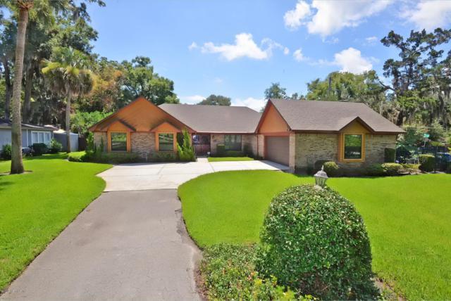 503 Clifton Bluff Ln, Jacksonville, FL 32211 (MLS #1001588) :: The Hanley Home Team