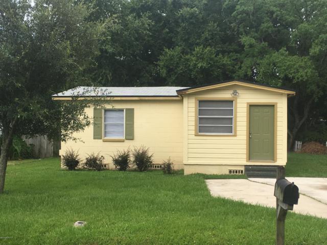 1017 Velma St, Jacksonville, FL 32205 (MLS #1001600) :: The Hanley Home Team