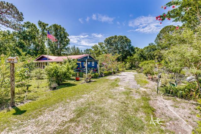 9246 Bearden Rd, Jacksonville, FL 32220 (MLS #1001619) :: The Hanley Home Team