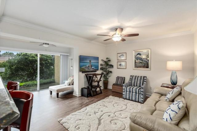 202 Laguna Villas Blvd B14, Jacksonville Beach, FL 32250 (MLS #1001620) :: The Hanley Home Team
