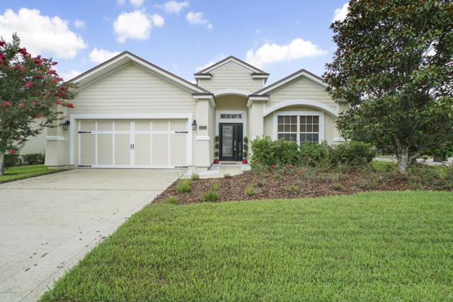 855 Chanterelle Way, Jacksonville, FL 32259 (MLS #1001623) :: Ancient City Real Estate