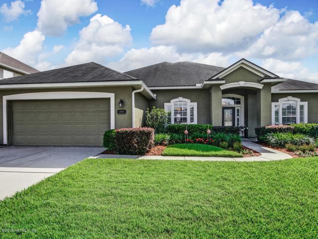15575 Lexington Park Blvd, Jacksonville, FL 32218 (MLS #1001629) :: The Hanley Home Team