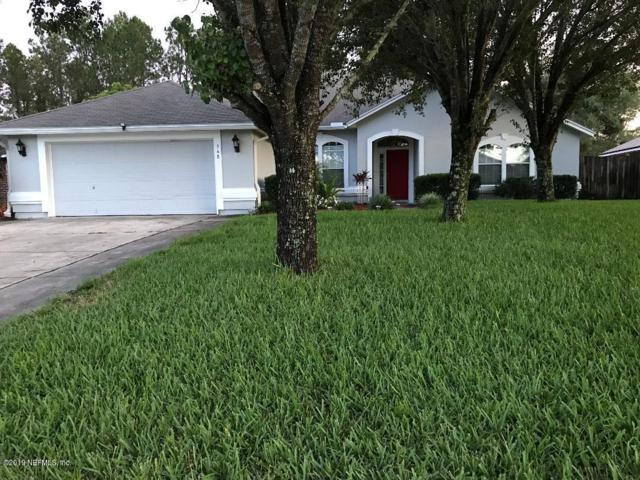 548 Brockham Dr, Jacksonville, FL 32221 (MLS #1001634) :: The Hanley Home Team