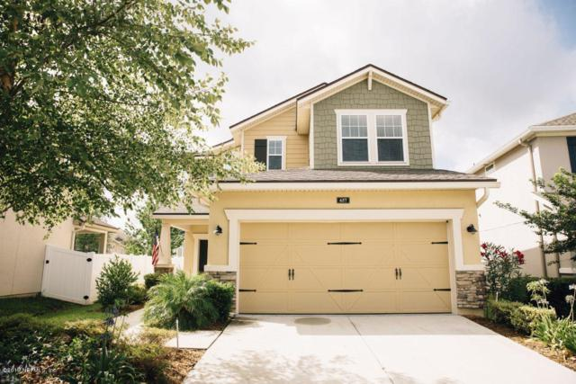 657 Howland Dr, Ponte Vedra Beach, FL 32081 (MLS #1001635) :: Ancient City Real Estate