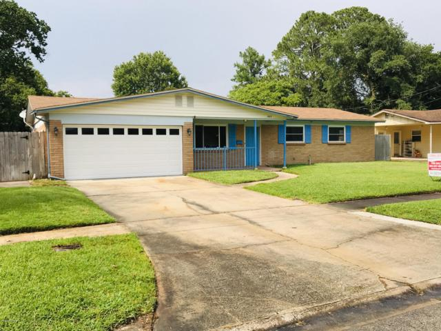5603 Pittman Dr N, Jacksonville, FL 32207 (MLS #1001637) :: Ancient City Real Estate
