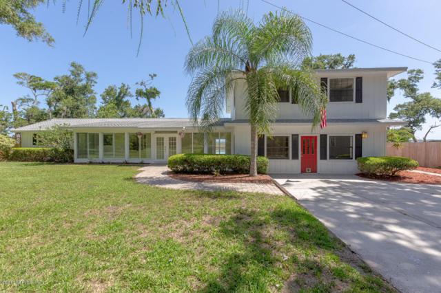 14756 Edwards Creek Rd, Jacksonville, FL 32226 (MLS #1001642) :: The Hanley Home Team
