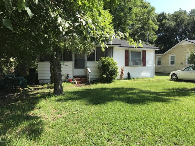 3217 Sunnybrook Ave N, Jacksonville, FL 32254 (MLS #1001644) :: The Hanley Home Team
