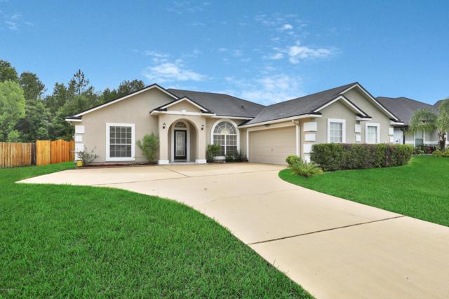 668 Camp Francis Johnson Rd, Orange Park, FL 32065 (MLS #1001656) :: Ancient City Real Estate