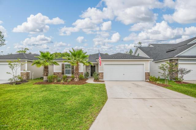 9861 Marine Ct, Jacksonville, FL 32221 (MLS #1001658) :: Ancient City Real Estate