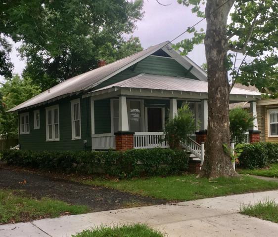 2038 Gilmore St, Jacksonville, FL 32204 (MLS #1001671) :: The Hanley Home Team