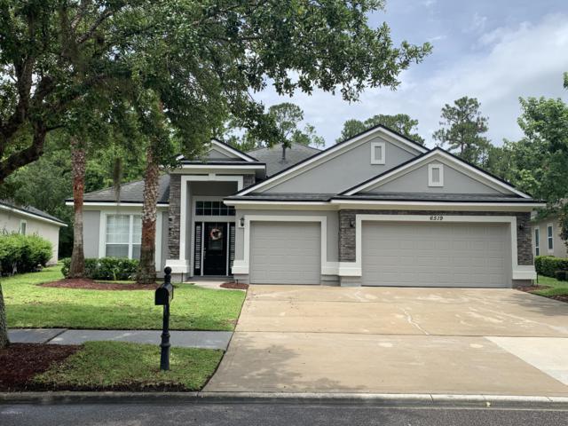 6519 Silver Glen Dr, Jacksonville, FL 32258 (MLS #1001673) :: The Hanley Home Team
