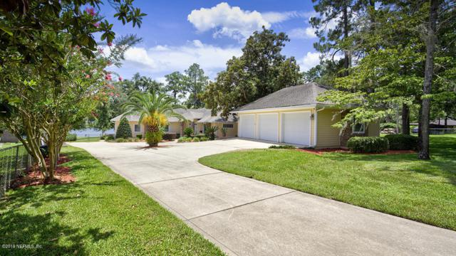 977 Lake Asbury Dr, GREEN COVE SPRINGS, FL 32043 (MLS #1001678) :: EXIT Real Estate Gallery