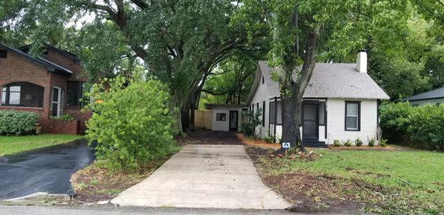 2017 Reed Ave, Jacksonville, FL 32207 (MLS #1001689) :: The Hanley Home Team