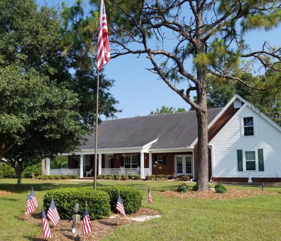 1246 Whipstick Trl, Middleburg, FL 32068 (MLS #1001695) :: Ancient City Real Estate