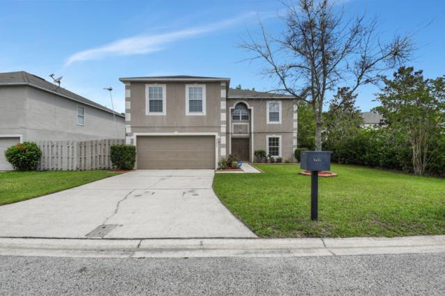 9055 Shindler Crossing Dr, Jacksonville, FL 32222 (MLS #1001701) :: The Hanley Home Team