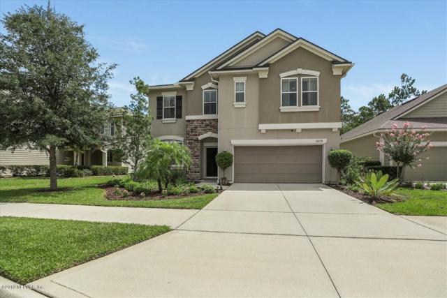 12179 Chaseborough Way, Jacksonville, FL 32258 (MLS #1001714) :: The Hanley Home Team