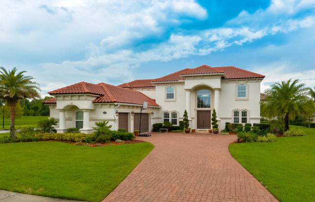 256 Auburndale Dr, Ponte Vedra, FL 32081 (MLS #1001724) :: The Hanley Home Team