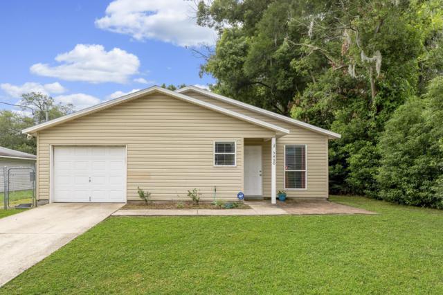 5450 Commerce St, Jacksonville, FL 32211 (MLS #1001739) :: The Hanley Home Team