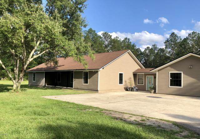 7750 Mudlake Rd, Macclenny, FL 32063 (MLS #1001744) :: The Hanley Home Team