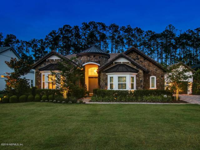 249 Deer Valley Dr, Ponte Vedra, FL 32081 (MLS #1001746) :: The Hanley Home Team