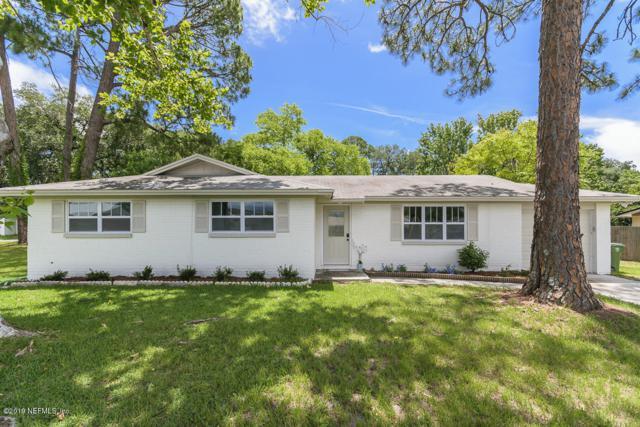 3309 America Ave, Jacksonville Beach, FL 32250 (MLS #1001750) :: The Hanley Home Team