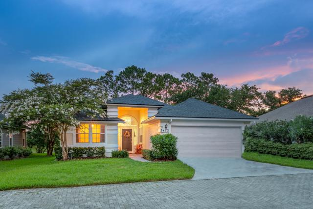 3472 Sanctuary Blvd, Jacksonville Beach, FL 32250 (MLS #1001751) :: Young & Volen | Ponte Vedra Club Realty