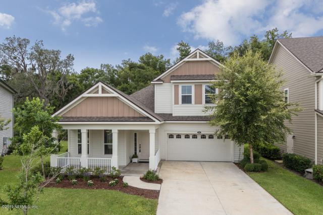 263 Jackrabbit Trl, Ponte Vedra, FL 32081 (MLS #1001757) :: The Hanley Home Team