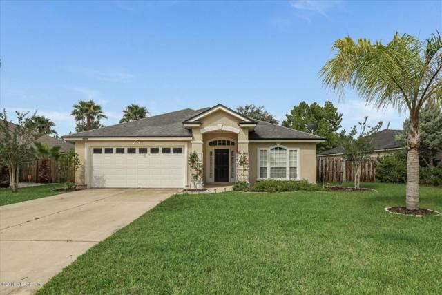 1517 Timber Trace Dr, St Augustine, FL 32092 (MLS #1001759) :: Ancient City Real Estate