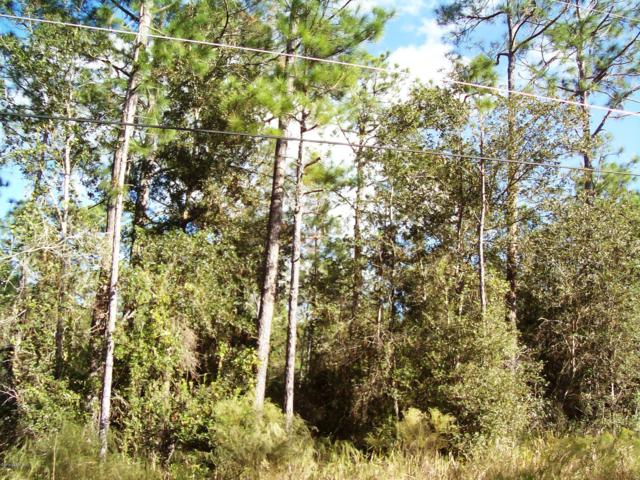 5788 Bryce St, Keystone Heights, FL 32656 (MLS #1001771) :: EXIT Real Estate Gallery