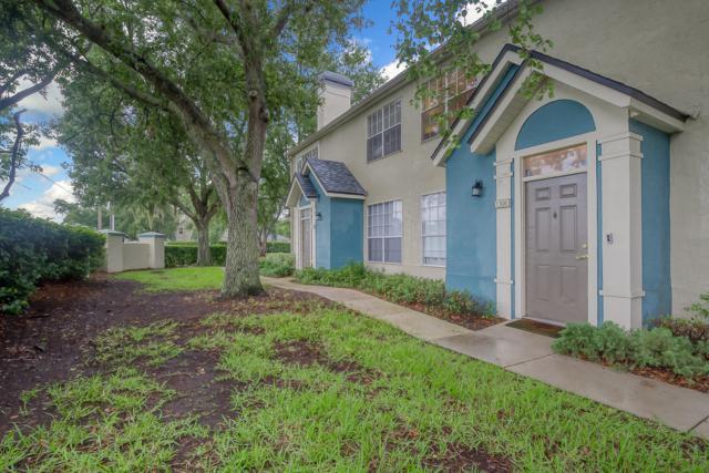 13700 Richmond Park Dr #1306, Jacksonville, FL 32224 (MLS #1001780) :: eXp Realty LLC | Kathleen Floryan