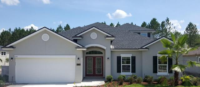 79191 Plummers Creek Dr, Yulee, FL 32097 (MLS #1001803) :: The Hanley Home Team