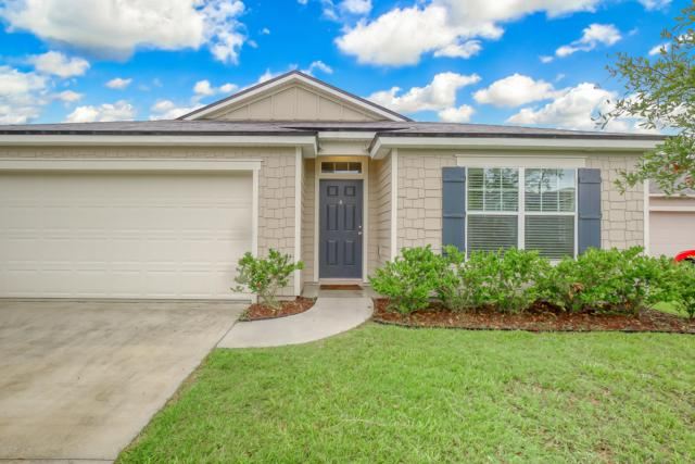 65080 Lagoon Forest Dr, Yulee, FL 32097 (MLS #1001809) :: The Hanley Home Team
