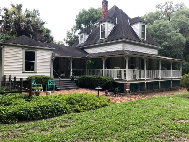 6201 Hampton St, Melrose, FL 32666 (MLS #1001815) :: Ponte Vedra Club Realty | Kathleen Floryan