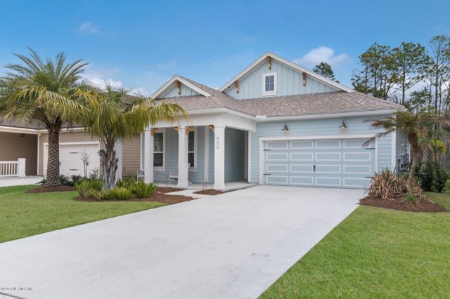 509 Stone Ridge Dr, Ponte Vedra, FL 32081 (MLS #1001819) :: The Hanley Home Team
