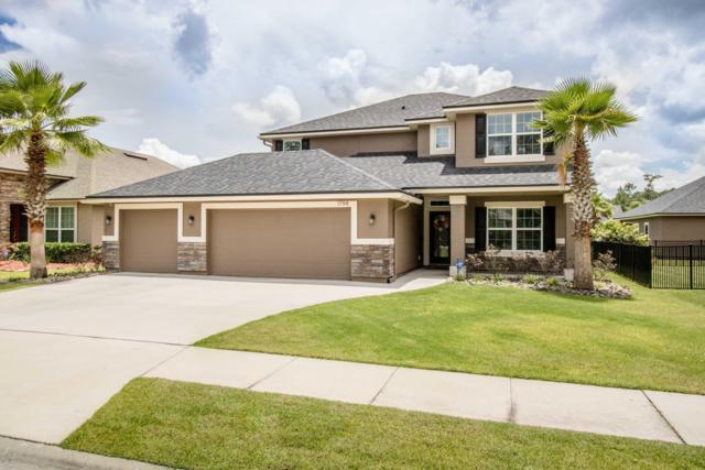 1794 Eagle Crest Dr, Fleming Island, FL 32003 (MLS #1001826) :: Ancient City Real Estate