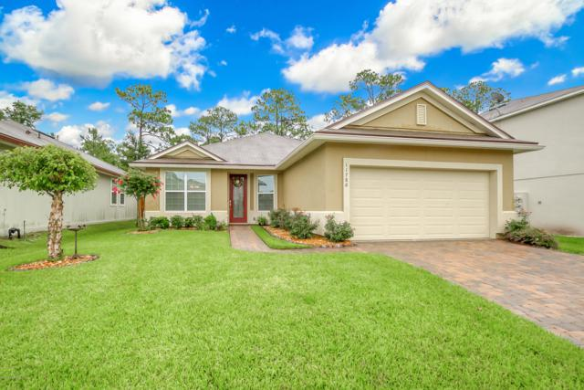 11786 Lake Bend Cir, Jacksonville, FL 32218 (MLS #1001830) :: The Hanley Home Team