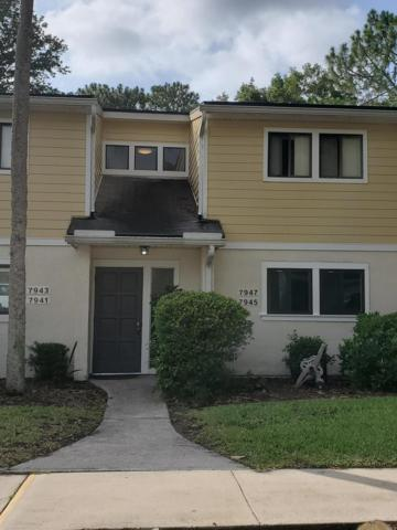7947 Los Robles Ct #7947, Jacksonville, FL 32256 (MLS #1001834) :: CrossView Realty