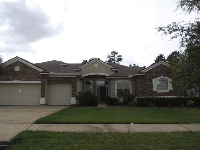 14454 Cherry Lake Dr W, Jacksonville, FL 32258 (MLS #1001849) :: The Hanley Home Team
