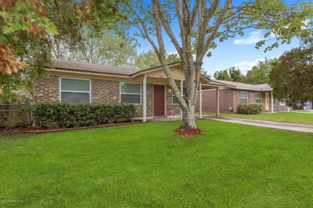 7616 Mc Cowan Dr, Jacksonville, FL 32244 (MLS #1001857) :: Noah Bailey Real Estate Group