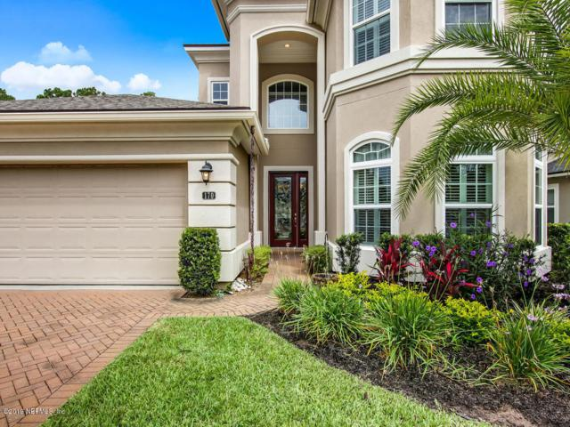 170 Gulfstream Way, Ponte Vedra, FL 32081 (MLS #1001865) :: The Hanley Home Team