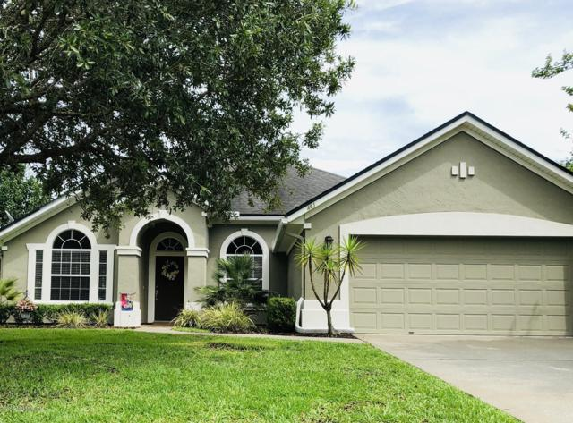 461 Johns Creek Pkwy, St Augustine, FL 32092 (MLS #1001875) :: The Volen Group | Keller Williams Realty, Atlantic Partners