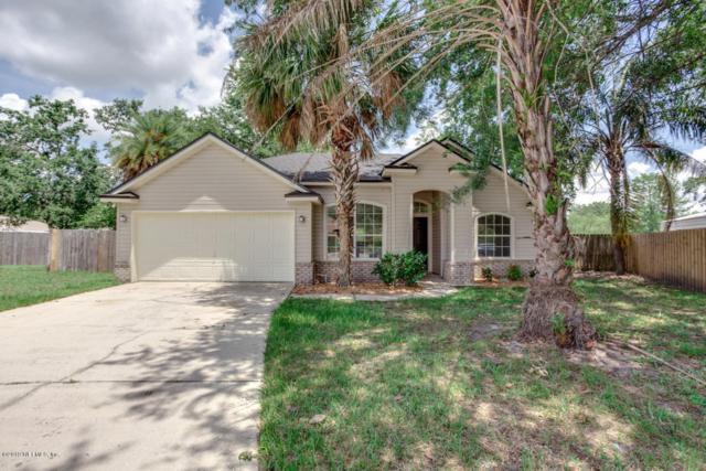 8563 Lori Ann Ct, Jacksonville, FL 32220 (MLS #1001877) :: The Hanley Home Team