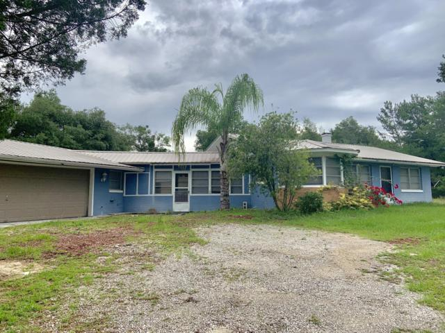1860 S Highway 17, Pomona Park, FL 32181 (MLS #1001879) :: EXIT Real Estate Gallery